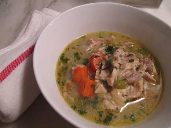 Sunday Chicken Stew_2