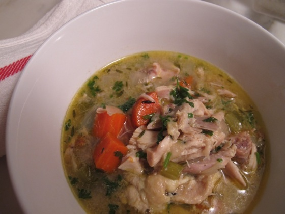 Sunday Chicken Stew_3